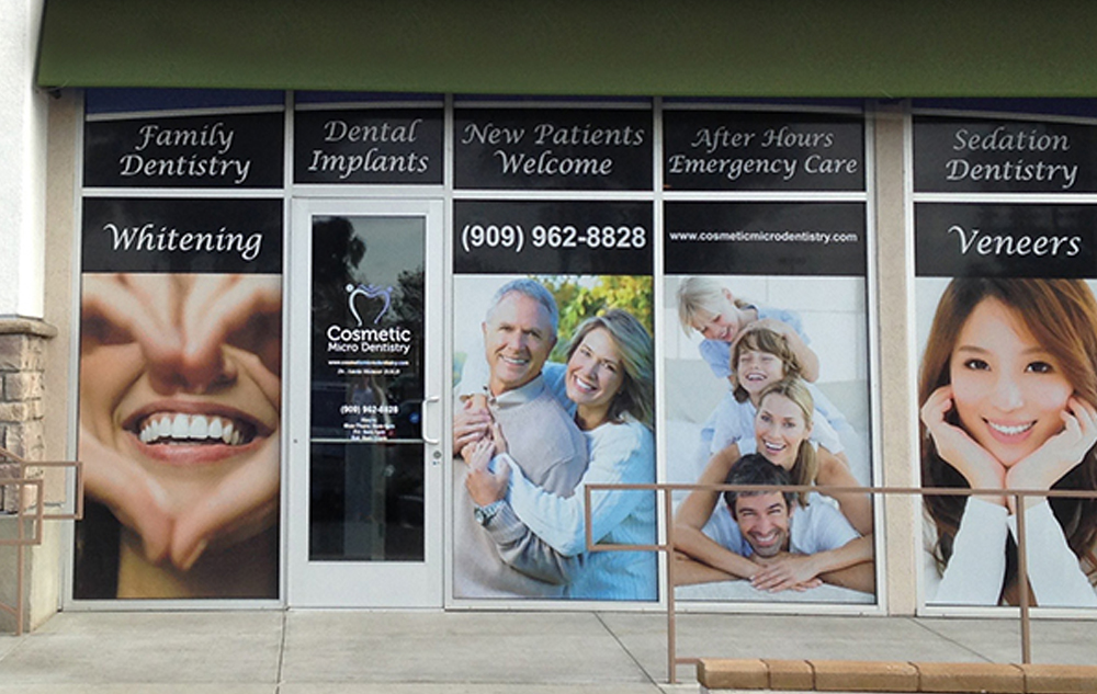promotional window wraps in nj and nyc