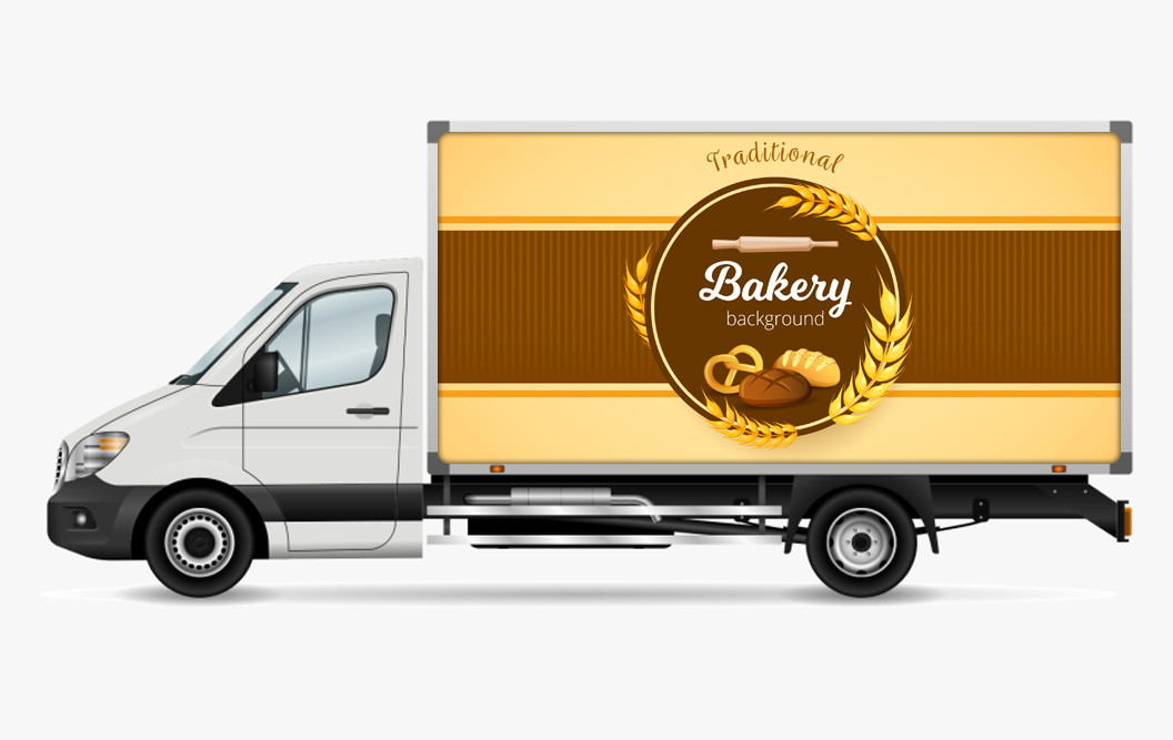 box truck wraps in nj and nyc