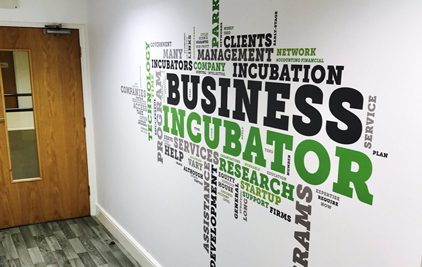 business wall wraps in nj