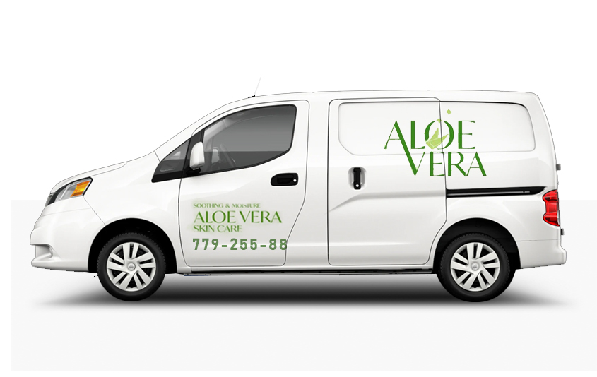 vinyl lettering in nj and nyc