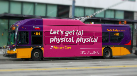What are Bus Wraps And Their Importance?