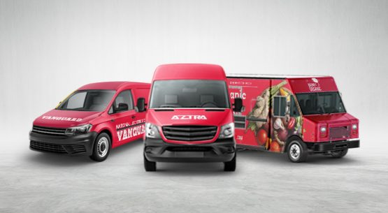 Top Reasons Why Vehicle Wraps are Getting More Popular From The Past Decade